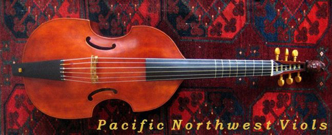 Pacific Northwest Viols